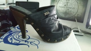 Sandalias de tacón Xti