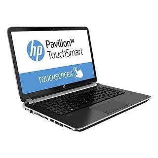 Ultrabook HP 14 N-006SS Touchsmart para piezas