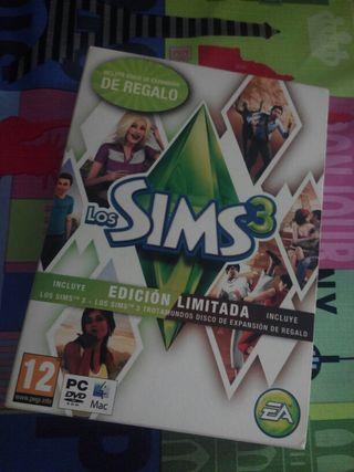 Los Sims 3 Edición Limitada