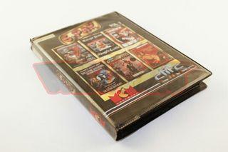Commodore 64/128 Elite 6-Pack