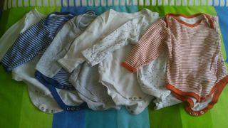 Lote ropa interior niño