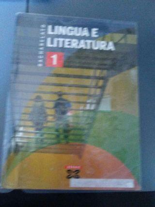 Libro 1°BAC LINGUA E LITERATURA