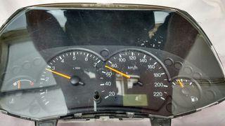 Cuadro de ford focus 99/ tdci