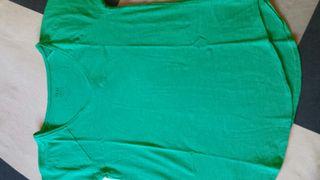 Camiseta Mango talla M