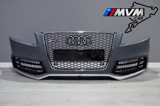 Paragolpes Audi A5 look RS5