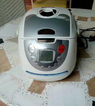 COCINA-Robot de Cocina