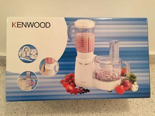 Robot de cocina, batidora, licuadora Kenwood