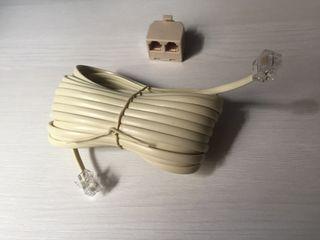 Cable router / módem