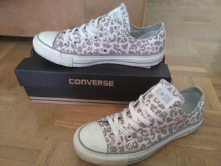 converse all star estampadas