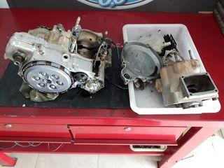 Despiece recambios Yamaha Wr Yz 250 91 92 y otras