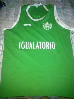 Camiseta Peñas Recreativas de Huesca