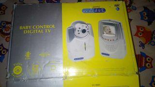 BABY CONTROL DIGITAL TV