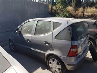 Mercedes clase A .