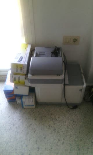 Impresora profesional oki
