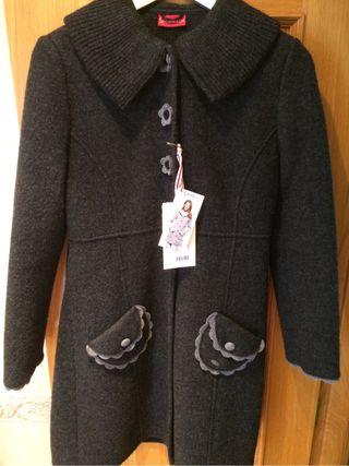 big sale 35ced b13de Austriaco Austriaco Austriaco Mujer Abrigo De De Mujer Abrigo Abrigo qERYwwT