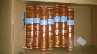 Enciclopedia Gallega