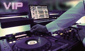 DJ + Equipo sonido + Iluminacion