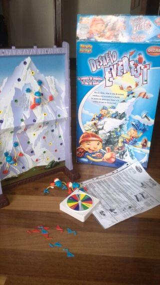 Juguete Desafio Everest