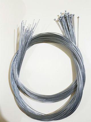 Cables de cambio de marchas para bici 1€=1unidad