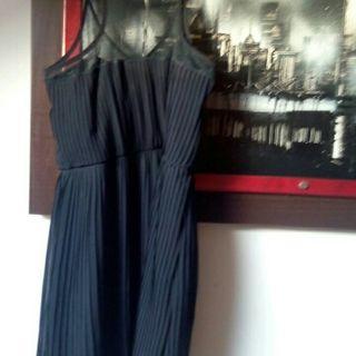 Vestido stradivarius talla. L