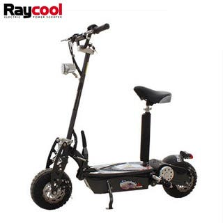 Patinete eléctrico RAYCOOL 1000W litio 20Ah
