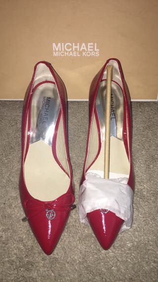 Michael Kors- brand new heels VERY CHEAP!