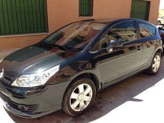 Citroen C4 Coupe 1.6i 16v 2008