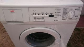 Lavadora Aeg para piezas