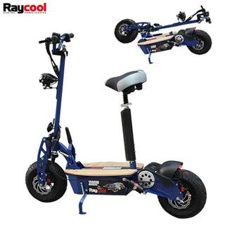 Patinete eléctrico 1900W RAYCOOL brushless