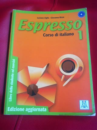 Italiano Espresso 1- Básico 1