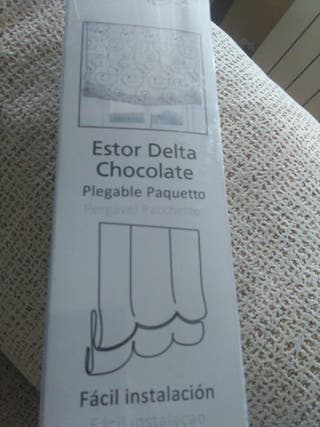 Estor paquetto delta chocolate