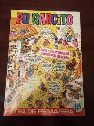 Pulgarcito - Extra de Primavera 1972