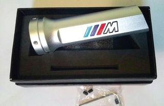 Freno mano deportivo BMW pack M