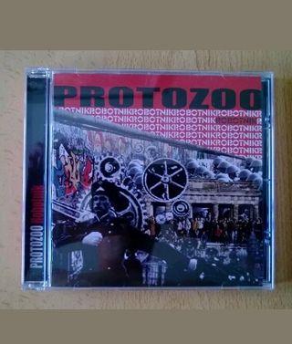 Cd Protozo