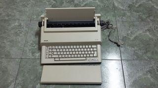 Máquina de escribir Olivetti PT 505