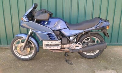 En venta BMW K-100