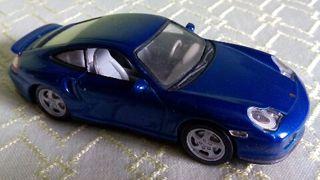 Maqueta Porsche 911 Turbo
