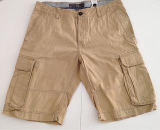 Pantalón corto H&M BEIGE