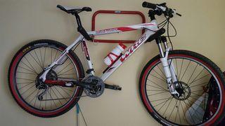 Bicicleta conor Wrc Carbono 26