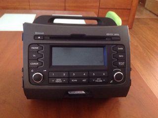 Radio-CD Kia Sportage 2012