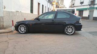 BMW 325 TI COMPACT