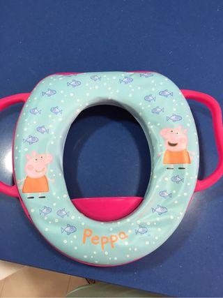 Adaptador de WC para niños