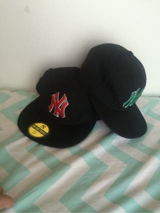 Gorras de New York Yankees