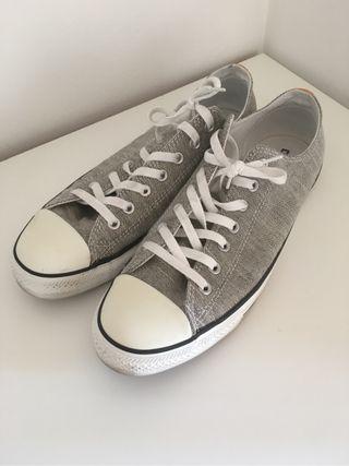 Zapatillas converse all star talla 46,5