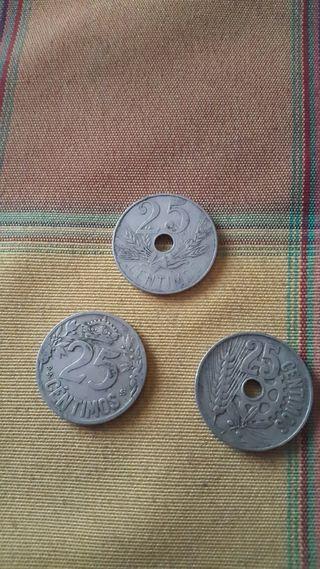 Monedas antiguas acepto ofertas