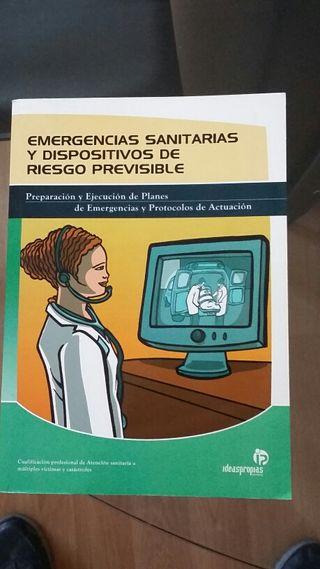 Libro Emergencias sanitarias y ....