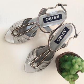 Sandalias customizadas ¡nuevas!