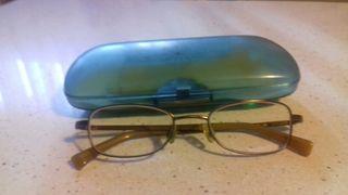 Funda de Gafas + Gafas