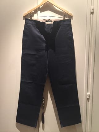 Pantalón azul Dockers