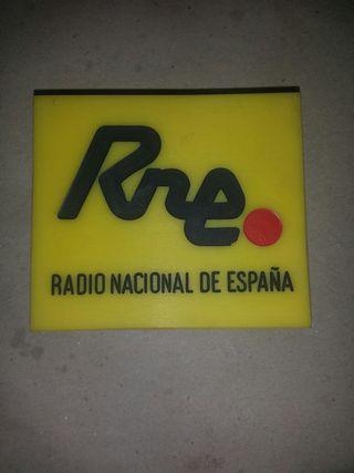 pie de micro radio nacional de España